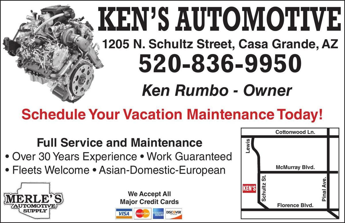 Ken's Automotive