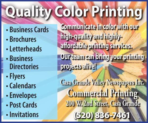 Quality Color Printing