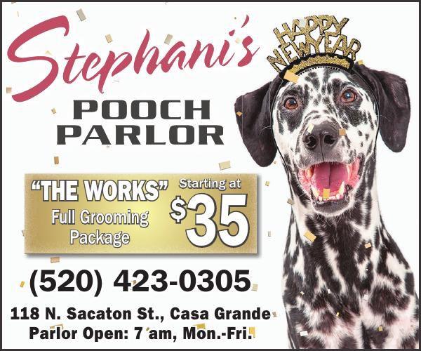 Stephani's Pooch Parlor