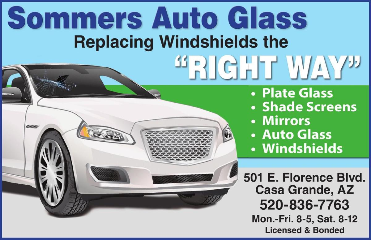 Sommers Auto Glass
