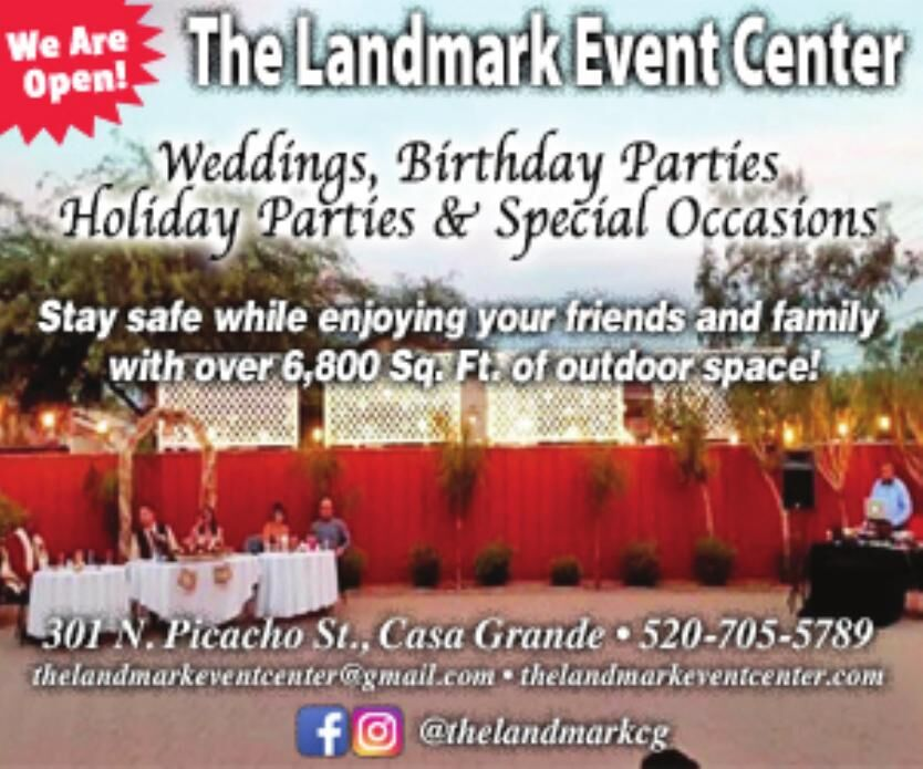 The Landmark Event Center