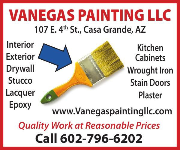 Vanegas Painting LLC