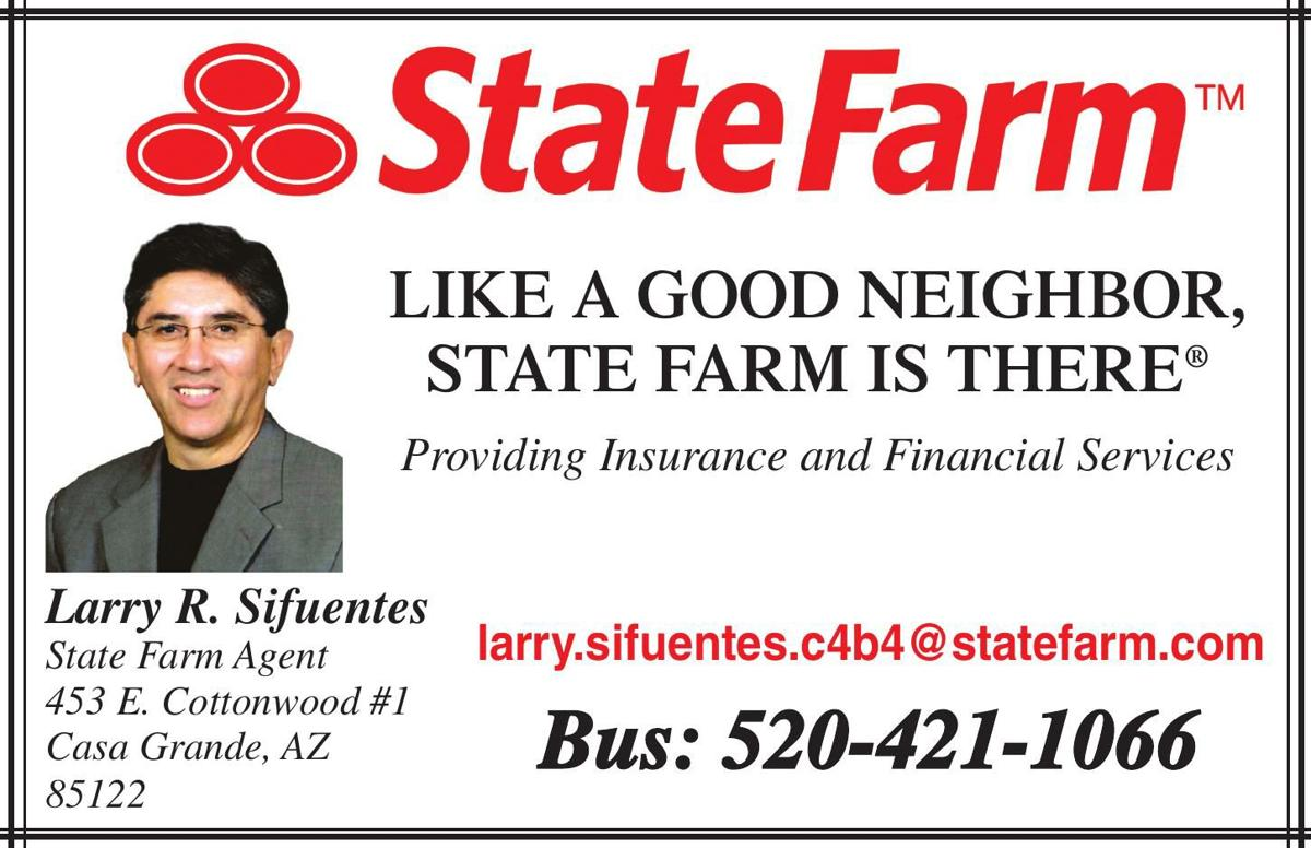 State Farm-Larry Sifuentes