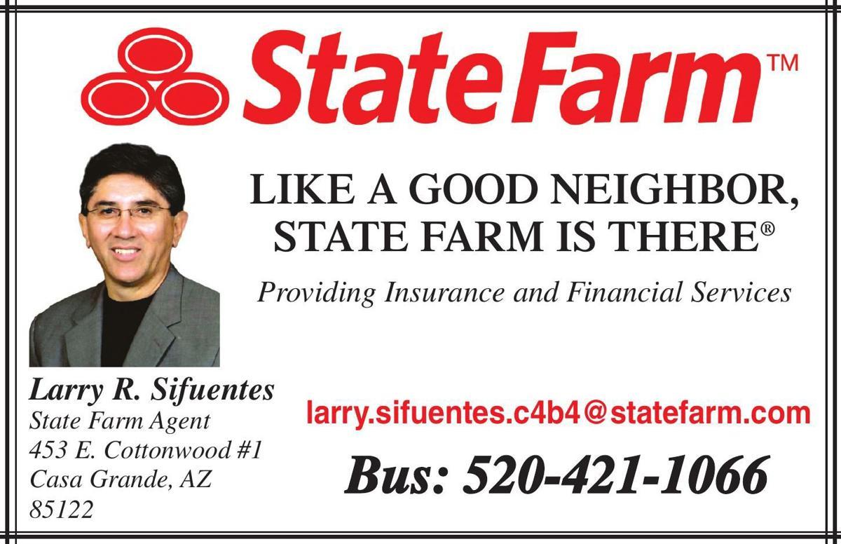 State Farm-Larry Sifuentes