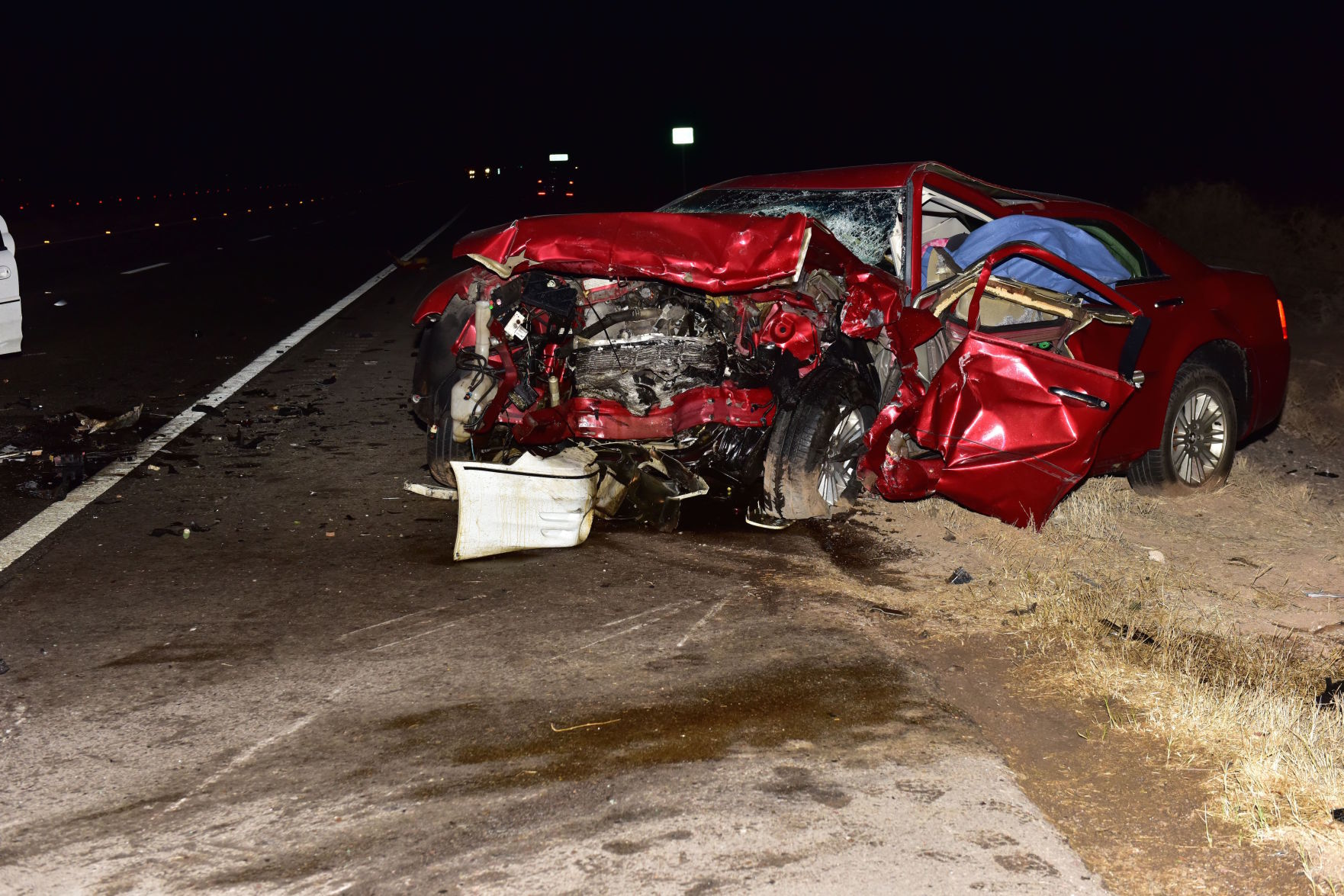 driver in fatal sr 347 crash had multiple substances in system rh pinalcentral com accident in a home definition
