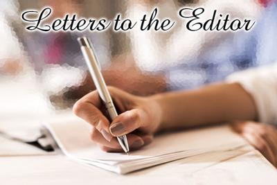 Letters to editor logo 7-12-21