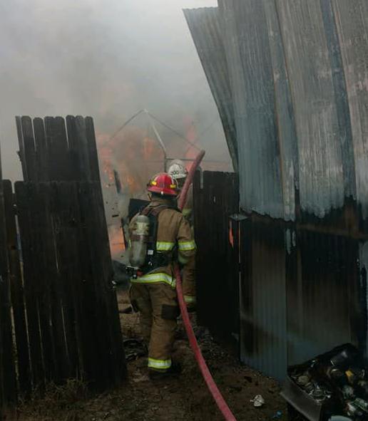 Az City Fire