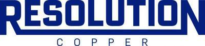 Resolution Copper logo