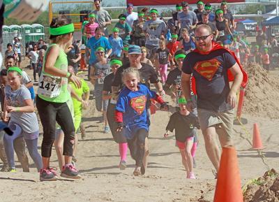 Business development cancels this year's Maricopa Mud Run