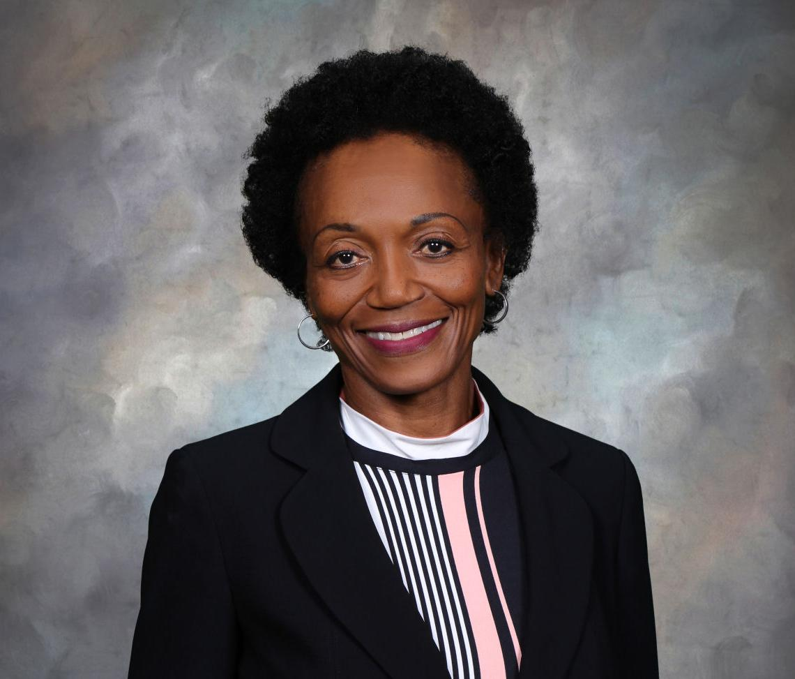 Dr. Anna Battle August 2021