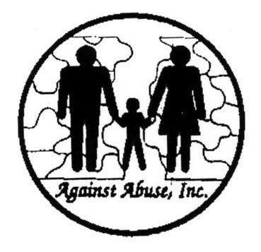 Against Abuse logo