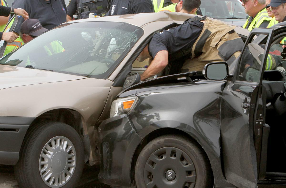 Casa Grande Accident 8/3/19 | News | pinalcentral com
