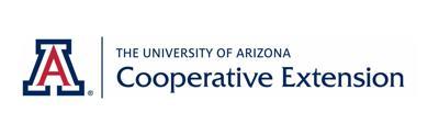 University of Arizona Cooperative Extension logo