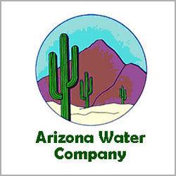 Arizona Water Company Logo
