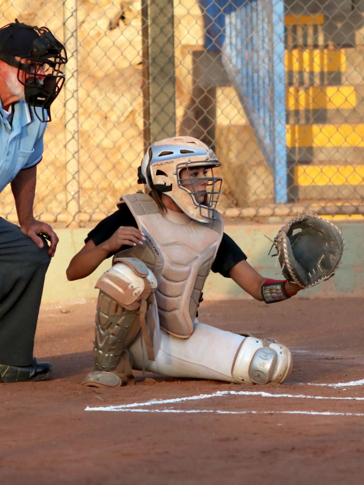 Southern Arizona softball all-stars 6/2/21