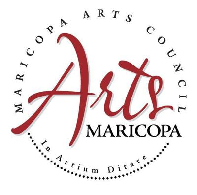 Maricopa Arts Council logo