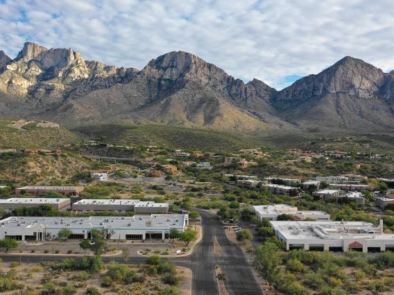 Oro Valley Campus