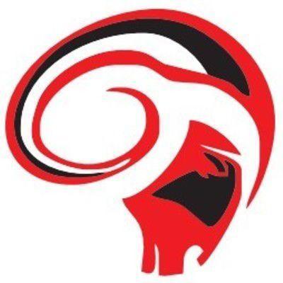Maricopa Rams Logo