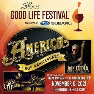 Good Life Festival