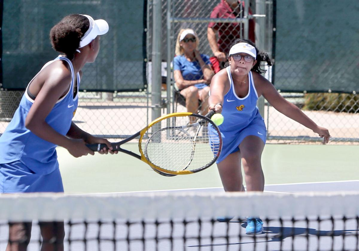 CGUHS state tennis