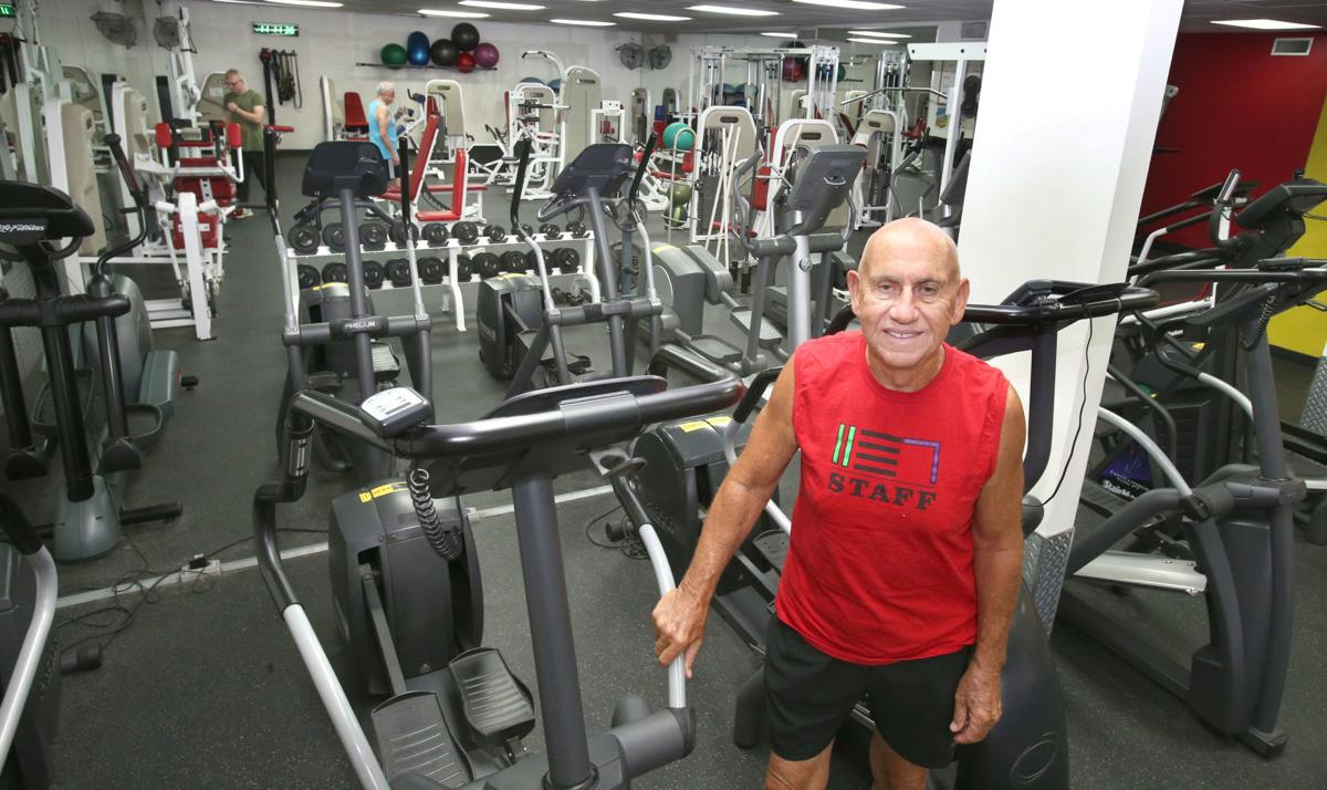 24-7 Fitness