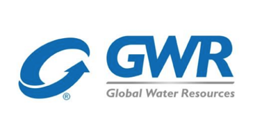 Global Water Logo