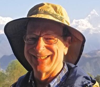 Bruce Tabashnik