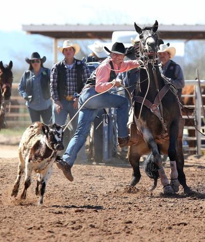 Central Arizona College Rodeo 30/10/19