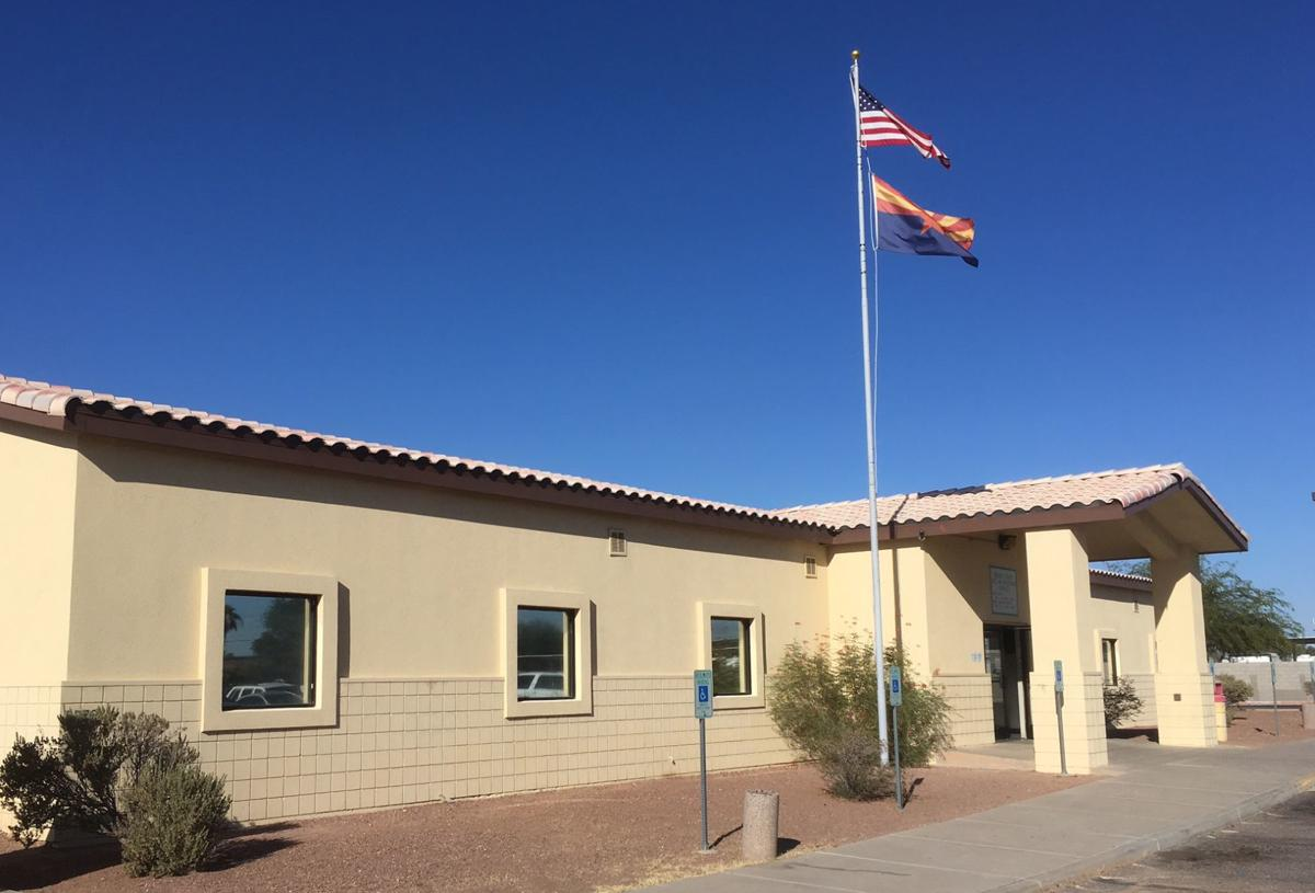 Mvd testing expanded operating hours in cg area news for Arizona department of transportation motor vehicle division phoenix az