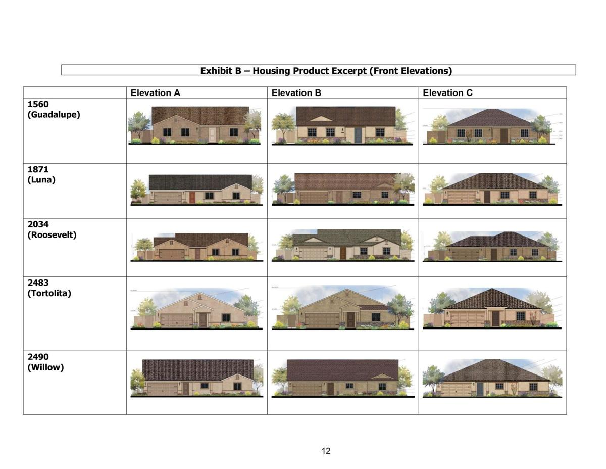 Countrywalk Estates 2
