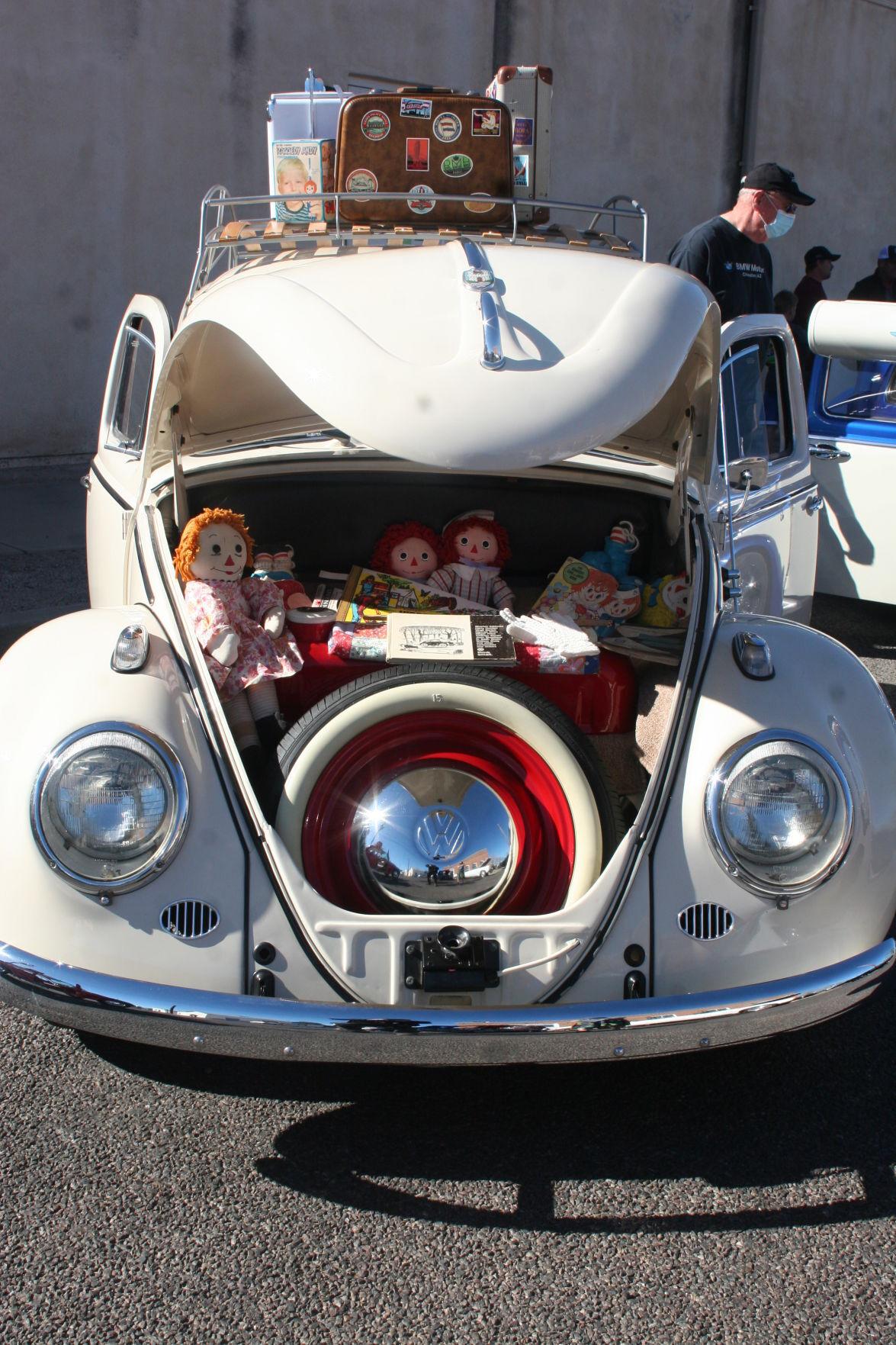 '58 Volkswagen