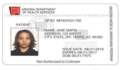 Medical Marijuana ID