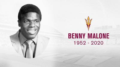 Benny Malone