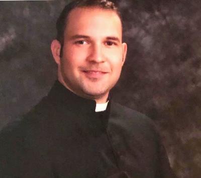 Father Marco Carrasco