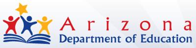 Arizona Department of Education Logo