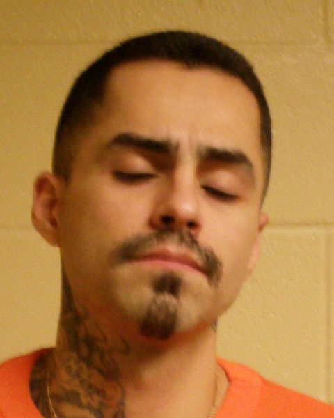 Murderer pleads guilty to assisting Mexican Mafia from Florence