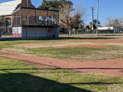 Little League Park