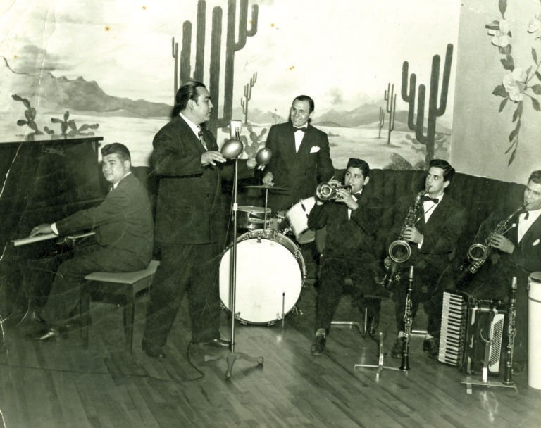 Chicano Folk Music