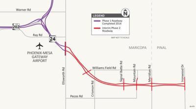 SR 24 Improvements