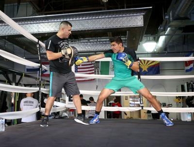 Ramos Boxing Club