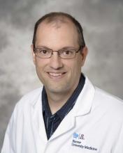 Dr. Nathan Price