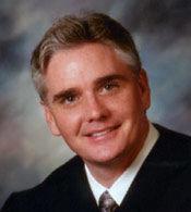 Judge Stephen F. McCarville