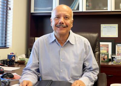 Ralph Varela