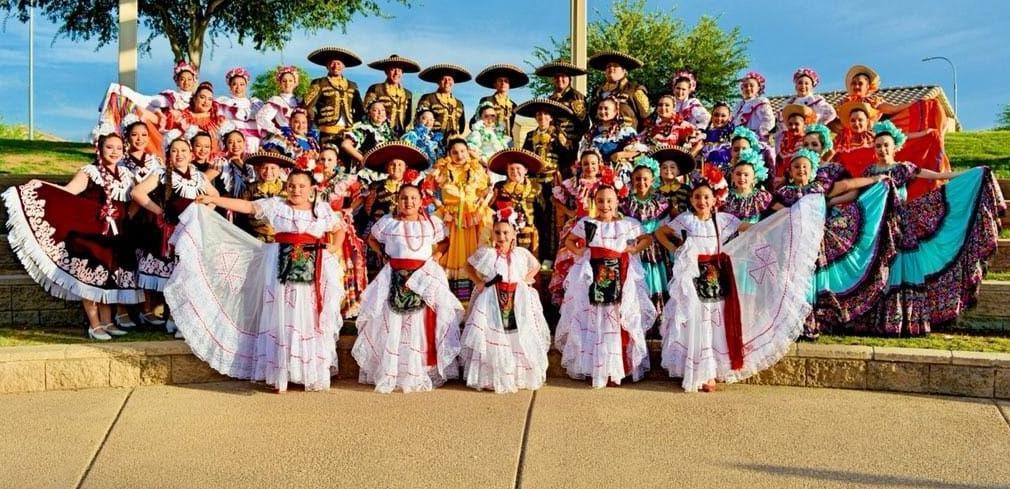 Ballet Folklorico de Santa Maria