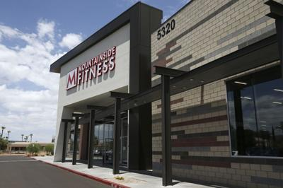 Virus Outbreak Arizona Health Clubs