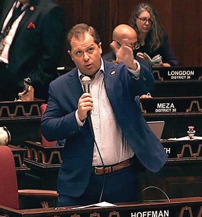 Rep. Jake Hoffman