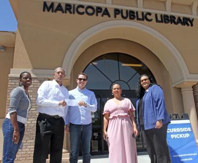 Maricopa Veterans