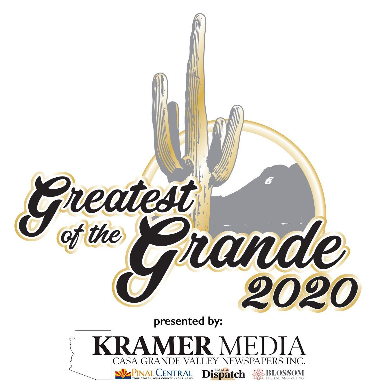 Greatest Of The Grande Logo 2020 Pinalcentral Com