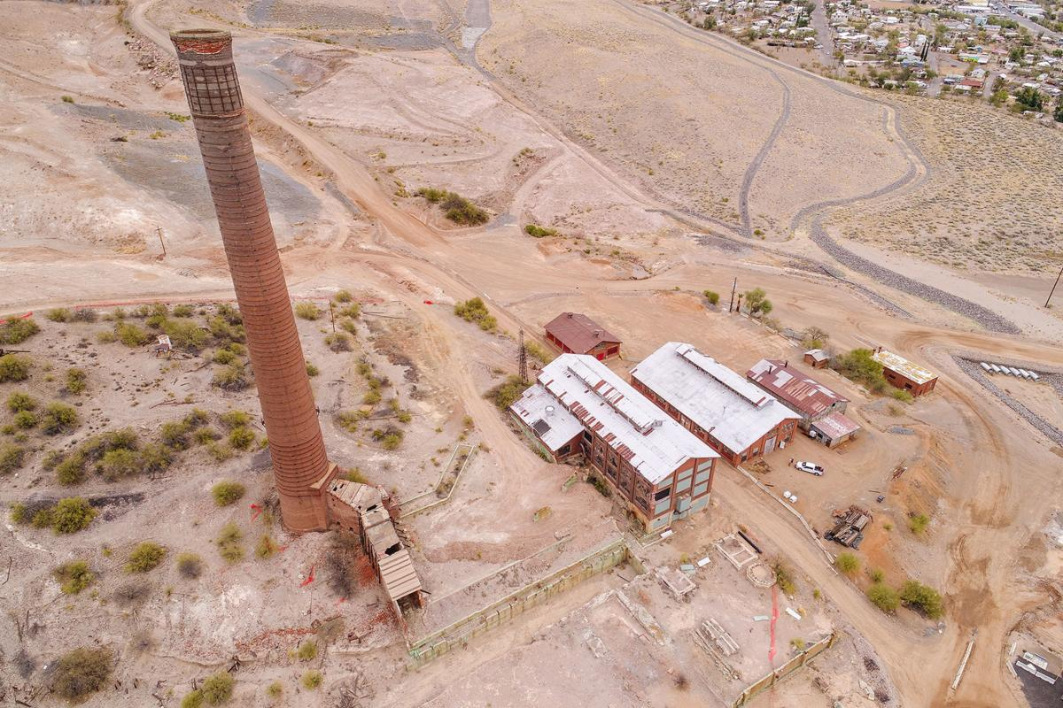 Superior Smelter