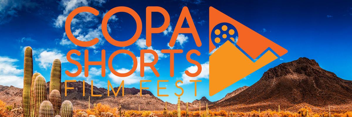 Copa Shorts logo